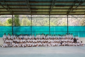 Открытые тренировочные летние сборы ТЕБЕРДА-2021