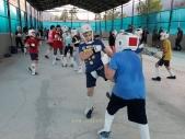 Открытые тренировочные летние сборы ТЕБЕРДА-2021 (рис.13)