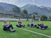 Открытые тренировочные летние сборы ТЕБЕРДА-2021 (рис.16)