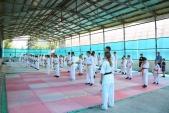 Открытые тренировочные летние сборы ТЕБЕРДА-2021 (рис.2)