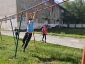 Открытые тренировочные летние сборы ТЕБЕРДА-2021 (рис.22)