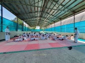 Открытые тренировочные летние сборы ТЕБЕРДА-2021 (рис.31)