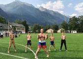 Открытые тренировочные летние сборы ТЕБЕРДА-2021 (рис.33)