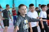 Открытые тренировочные летние сборы ТЕБЕРДА-2021 (рис.40)