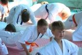 Открытые тренировочные летние сборы ТЕБЕРДА-2021 (рис.48)