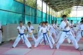Открытые тренировочные летние сборы ТЕБЕРДА-2021 (рис.49)