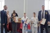 Первенство Волгограда по Киокусинкай в дисциплинах Кумитэ и Ката (рис.38)