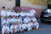 Фото 1-го Летнего лагеря киокусинкай спортивного клуба УРАКЕН (рис.14)