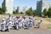 Фото 1-го Летнего лагеря киокусинкай спортивного клуба УРАКЕН (рис.18)