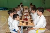 Фото 1-го Летнего лагеря киокусинкай спортивного клуба УРАКЕН (рис.19)