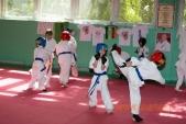 Фото 1-го Летнего лагеря киокусинкай спортивного клуба УРАКЕН (рис.23)