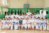 Фото 1-го Летнего лагеря киокусинкай спортивного клуба УРАКЕН (рис.24)