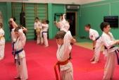 Фото 1-го Летнего лагеря киокусинкай спортивного клуба УРАКЕН (рис.4)