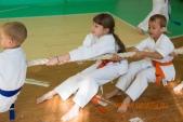 Фото 1-го Летнего лагеря киокусинкай спортивного клуба УРАКЕН (рис.7)