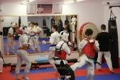 Подготовка к Первенству России по Киокусинкай 30 Боёв в Додже УРАКЕН (рис.22)