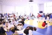 Результаты международного турнира по Киокусинкай Открытый Кубок Сэйкен-2018 (рис.28)