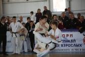 Зональные соревнования по Киокусинкай Южного и Северо-Кавказского федеральных округов (рис.3)