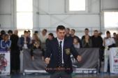 Зональные соревнования по Киокусинкай Южного и Северо-Кавказского федеральных округов (рис.32)