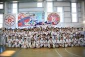 Зональные соревнования по Киокусинкай Южного и Северо-Кавказского федеральных округов (рис.36)