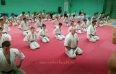 Боевая спарринговая тренировка в Лицее 9 Дзержинского района города Волгограда (рис.2)