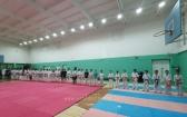 Боевая спарринговая тренировка в Лицее 9 Дзержинского района города Волгограда (рис.4)