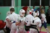 Боевая спарринговая тренировка в Лицее 9 Дзержинского района города Волгограда (рис.9)