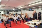 Судейский семинар в Федерацие Киокушинкай УРАКЕН КАРАТЕ Волгоградской области (рис.4)
