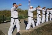 Традиционная тренировка на Мамаевом Кургане по случаю начала нового учебно-тренировочного года  (рис.10)