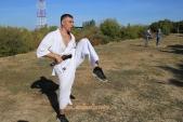 Традиционная тренировка на Мамаевом Кургане по случаю начала нового учебно-тренировочного года  (рис.11)