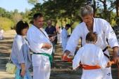 Традиционная тренировка на Мамаевом Кургане по случаю начала нового учебно-тренировочного года  (рис.13)