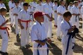 Традиционная тренировка на Мамаевом Кургане по случаю начала нового учебно-тренировочного года  (рис.19)