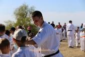Традиционная тренировка на Мамаевом Кургане по случаю начала нового учебно-тренировочного года  (рис.21)