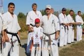 Традиционная тренировка на Мамаевом Кургане по случаю начала нового учебно-тренировочного года  (рис.23)