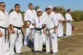 Традиционная тренировка на Мамаевом Кургане по случаю начала нового учебно-тренировочного года  (рис.25)