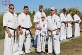 Традиционная тренировка на Мамаевом Кургане по случаю начала нового учебно-тренировочного года  (рис.26)