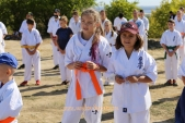 Традиционная тренировка на Мамаевом Кургане по случаю начала нового учебно-тренировочного года  (рис.28)