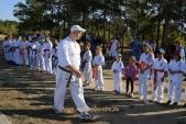 Традиционная тренировка на Мамаевом Кургане по случаю начала нового учебно-тренировочного года  (рис.3)