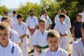Традиционная тренировка на Мамаевом Кургане по случаю начала нового учебно-тренировочного года  (рис.30)