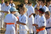 Традиционная тренировка на Мамаевом Кургане по случаю начала нового учебно-тренировочного года  (рис.33)