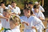 Традиционная тренировка на Мамаевом Кургане по случаю начала нового учебно-тренировочного года  (рис.34)