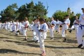 Традиционная тренировка на Мамаевом Кургане по случаю начала нового учебно-тренировочного года  (рис.39)