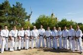 Традиционная тренировка на Мамаевом Кургане по случаю начала нового учебно-тренировочного года  (рис.44)