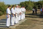 Традиционная тренировка на Мамаевом Кургане по случаю начала нового учебно-тренировочного года  (рис.6)