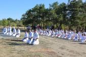 Традиционная тренировка на Мамаевом Кургане по случаю начала нового учебно-тренировочного года  (рис.7)