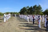 Традиционная тренировка на Мамаевом Кургане по случаю начала нового учебно-тренировочного года  (рис.8)