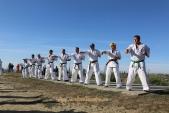 Традиционная тренировка на Мамаевом Кургане по случаю начала нового учебно-тренировочного года  (рис.9)