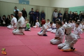 Тренировка спортсменов СК УРАКЕН Лицея № 9 с каратистами из Волжского (рис.34)