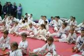 Тренировка спортсменов СК УРАКЕН Лицея № 9 с каратистами из Волжского (рис.7)