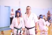 Боевая тренировка киокусинкай в Волжском в честь ДНЯ РОССИИ 10 июня 2018 (рис.10)