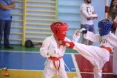 Боевая тренировка киокусинкай в Волжском в честь ДНЯ РОССИИ 10 июня 2018 (рис.11)